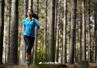 Come bruciare più grassi con la corsa