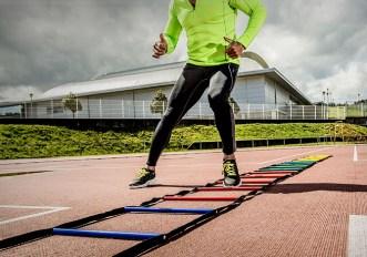 Benefici Speed Ladder Scaletta velocita piedi