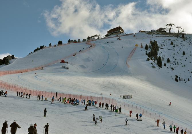 Gran Risa Alta Badia_Fis_Ski_World_Cup_Val_Gardena_Ciampinoi