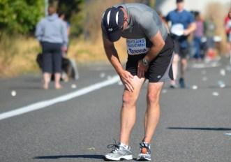 6 cause principali infortunio nella corsa