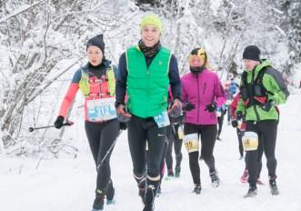 Dolomiti Winter Trail