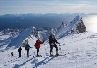 Legati da intrepida passione_MOstra Guide Alpine_Foto Luca Biagini