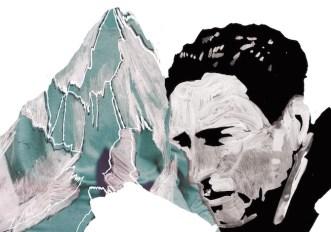 La cover di 'Il desiderio di infinito' - Laterza