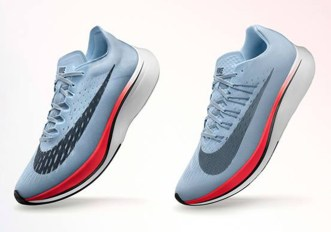 Nike Zoom Fly 4% Breaking2