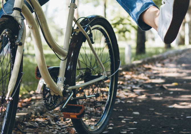 Quanto gonfiare le gomme della bicicletta