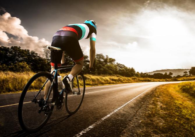 Come prendere le misure della bici da corsa