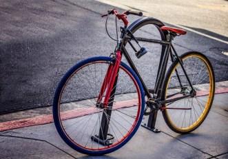 Come legare la bici per non farsela rubare