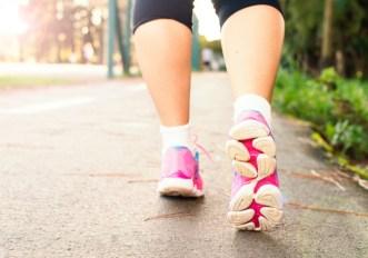 Scarpe da walking e camminata: come scegliere le più adatte