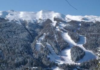 Dove sciare in Toscana
