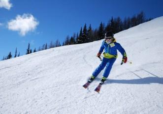 Regole sulle piste da sci per la sicurezza