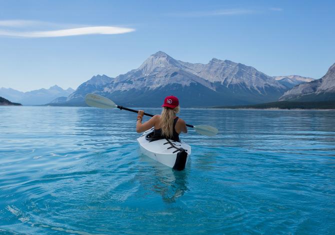 6 motivi per cominciare ad andare in canoa