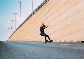 Come cominciare ad andare con lo skateboard da zero