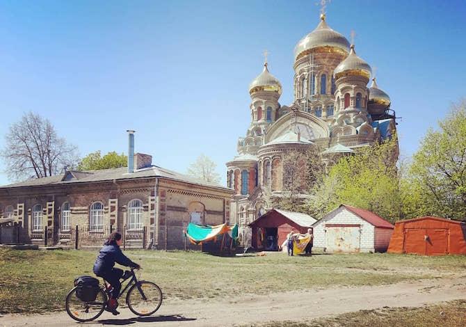 lituania_lettonia_bici_itinerario_tappe