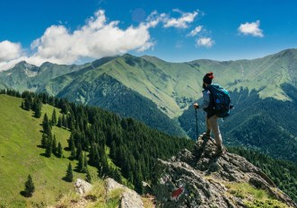 Camminate in montagna d'estate consigli