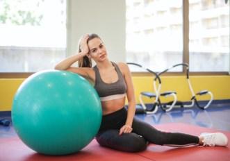 I vantaggi dell'usare la swiss ball