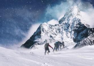 Alpinismo patrimonio Unesco