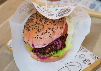 hamburger vegetali sono davvero vegetariani e vegani