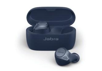Jabra Elite Active 75t test recensione - hp