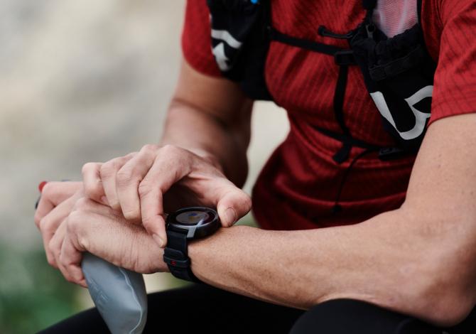 Polar Grit X: il nuovo sportwatch per le attività outdoor