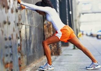 Perché fare stretching ai polpacci dopo la corsa