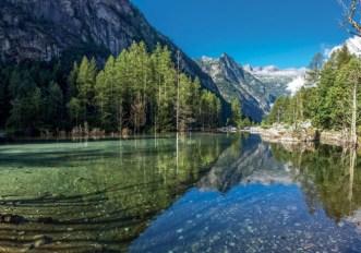 Vacanze estate 2020 in Val Masino, per un'immersione totale nella natura