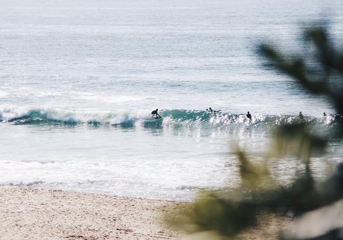 I migliori spot italiani per imparare a fare surf