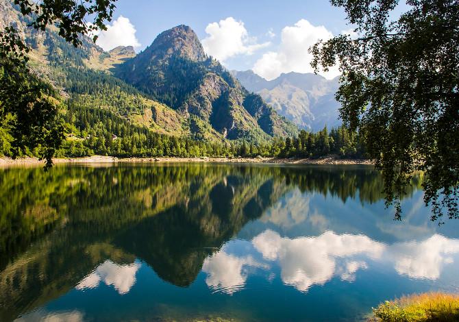 Vacanze estate 2020 in montagna in Italia: 21 posti da scoprire