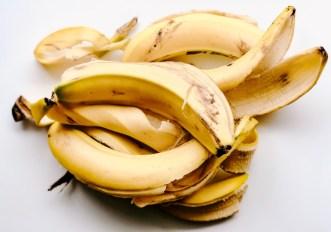 Perché non buttare la buccia di banana per terra