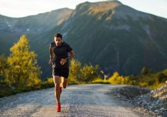 Kilian Jornet e il bellissimo post sulla passione per l'allenamento