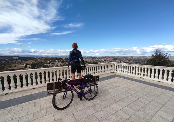 Molise in bicicletta - Terza Tappa