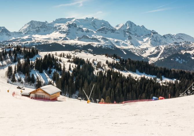 Apertura impianti sci. Assosport: c'è un'intera filiera che vive dei mesi invernali