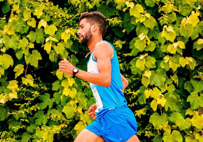 Tipi di allenamento per la corsa