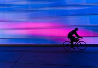 ciclismo in zona rossa: solo dentro l proprio comune