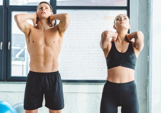 Test per la forma fisica: i 7 che devi fare