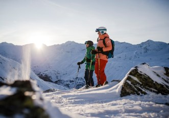 Vaude Back Bowl 3L Jacket III e Pants IV: il duo da scialpinismo ecocompatibile