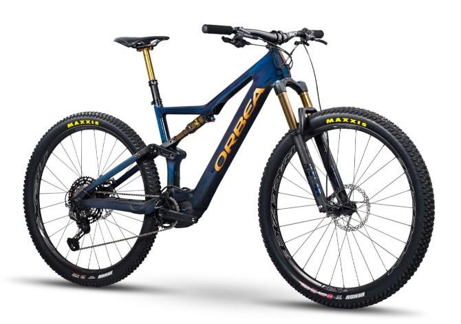 Motori e-bike leggeri con poca assistenza