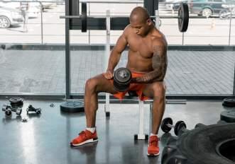 La fitness-industry nelle mani del bodybuilding