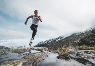 The North Face e Strava lanciano la sfida dei FKT, Fastest Known Times