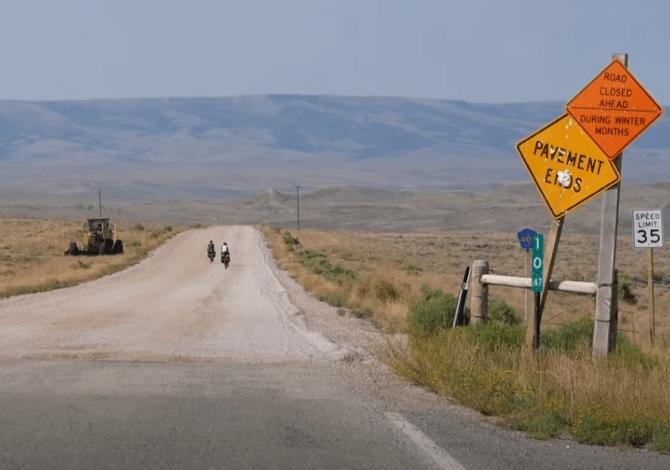 4 documentari che ti fan venire voglia di viaggiare in bici da guardare su Amazon Prime