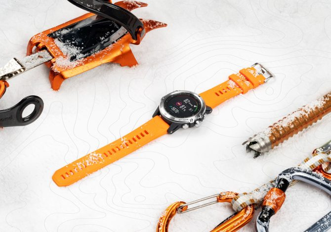 Orologi GPS Multisport Coros