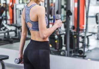 Se il fitness resta solo fitness