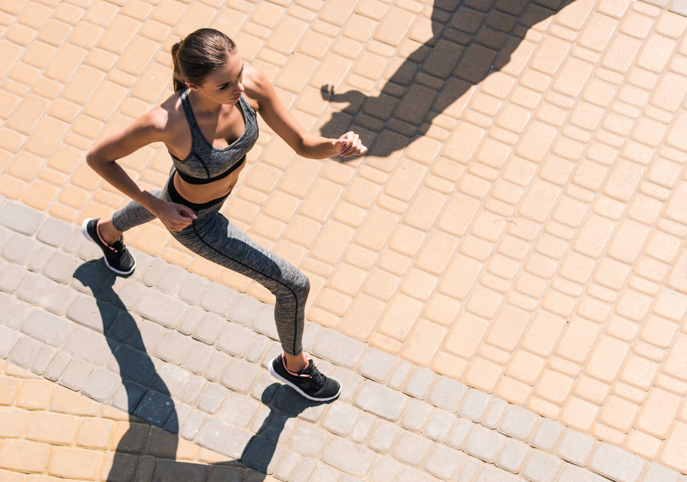 Vuoi dimagrire camminando ma non ci riesci: ecco perché - SportOutdoor24
