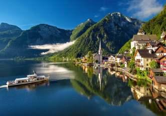 Turismo in Austria: si riapre dal 19 maggio