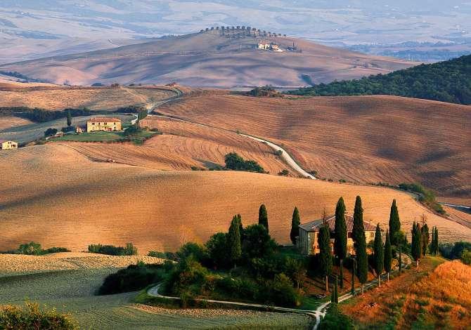 Vacanze in Toscana in bicicletta tra mare, arte e natura