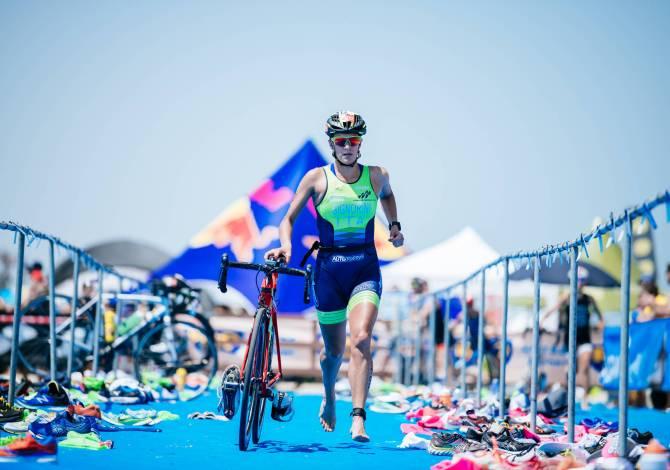 Hardskin TriO Senigallia 2021, il triathlon torna a infiammare DEEJAY XMASTERS