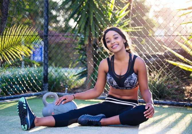Fitness Dehor: un'appendice per tutto l'anno