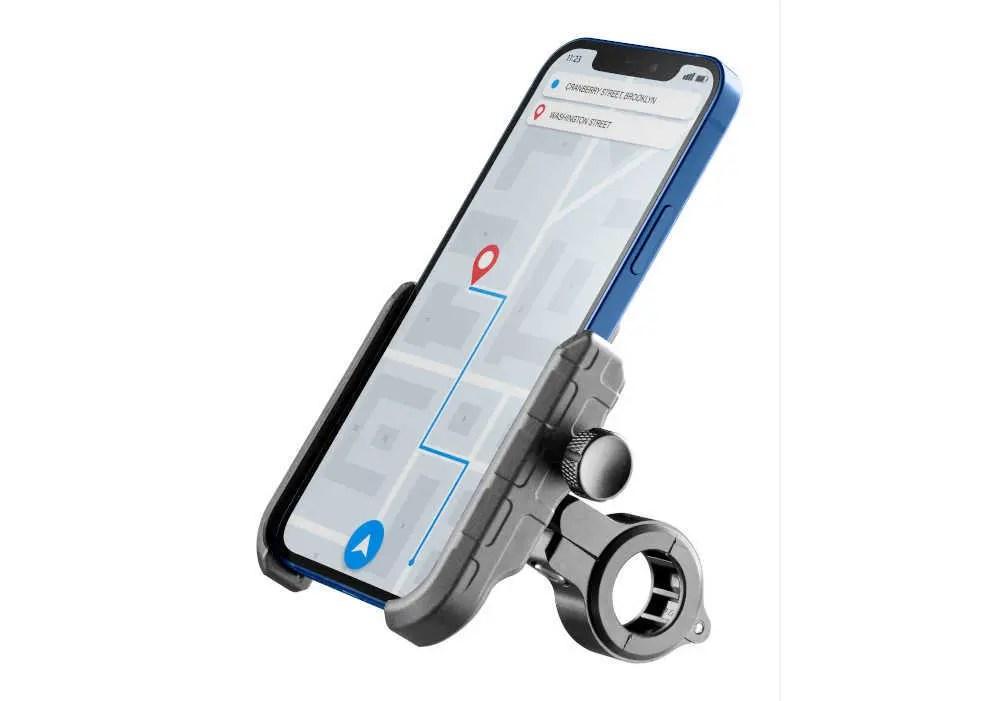 porta cellulare da bicicletta Rider Steel