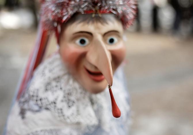 Carnevale ladino - D. Lira