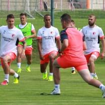 18.7.2016 Praha ČR /sport/ fotbal/ Slavia/ foto CPA