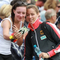7.7.2016 Amsterdam/ Holland/ sport/atletika/ ME/mistrovství evropy v atletice/2. závodní den foto CP